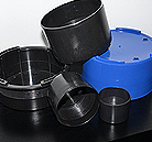 Plastic Thread Protectors for the Oilfield Industry