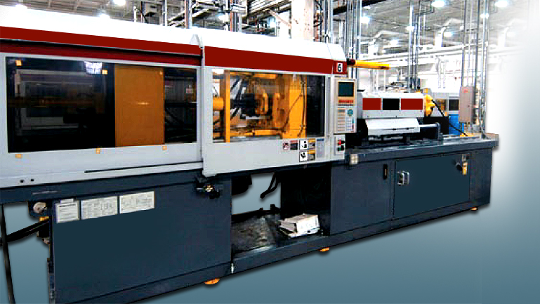 Custom Plastic Injection Molding Services & Plastic